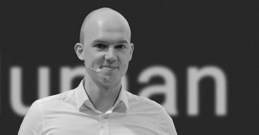 Render zum Thema Innovationskultur Felix Kranert