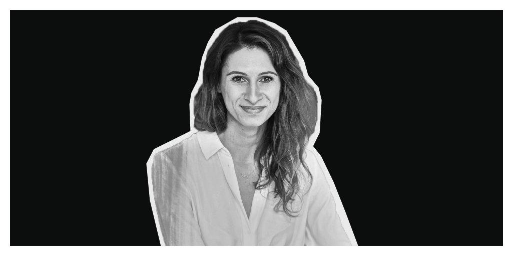 Karin Heinzl von MentorMe im Podcast Interview bei Felix Kranert