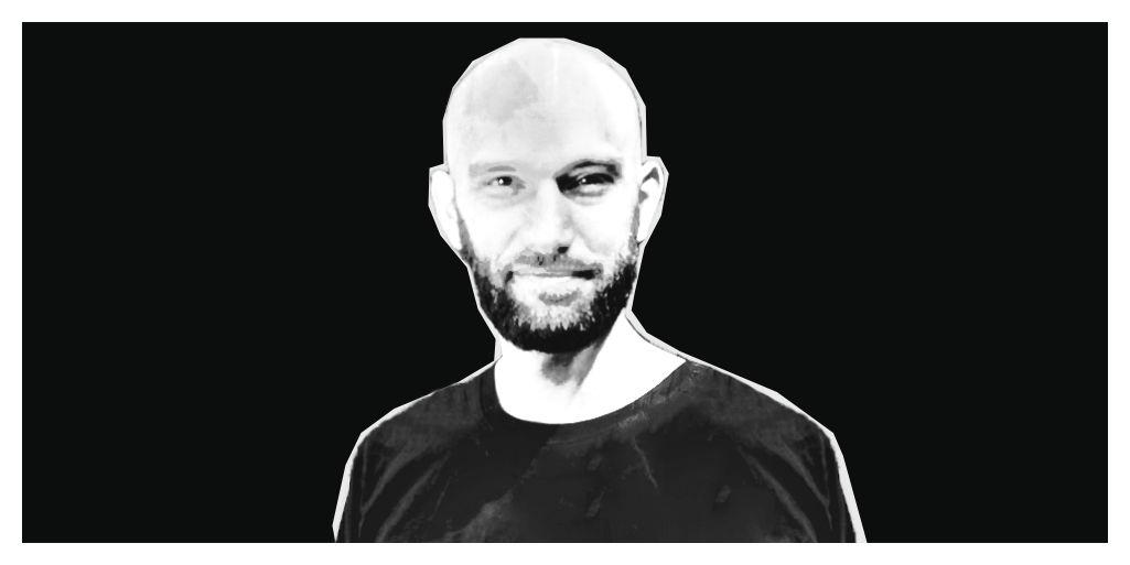 Samuel Waldeck von Shiftphones im Innovation Alchemist Podcast Interview