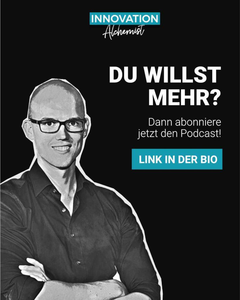 Restube Gründer im Interview bei Felix Kranert