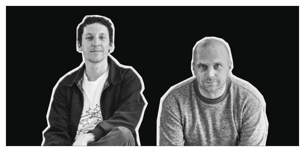 Schmott Studios im Innovation Alchemist Podcast bei Felix Kranert