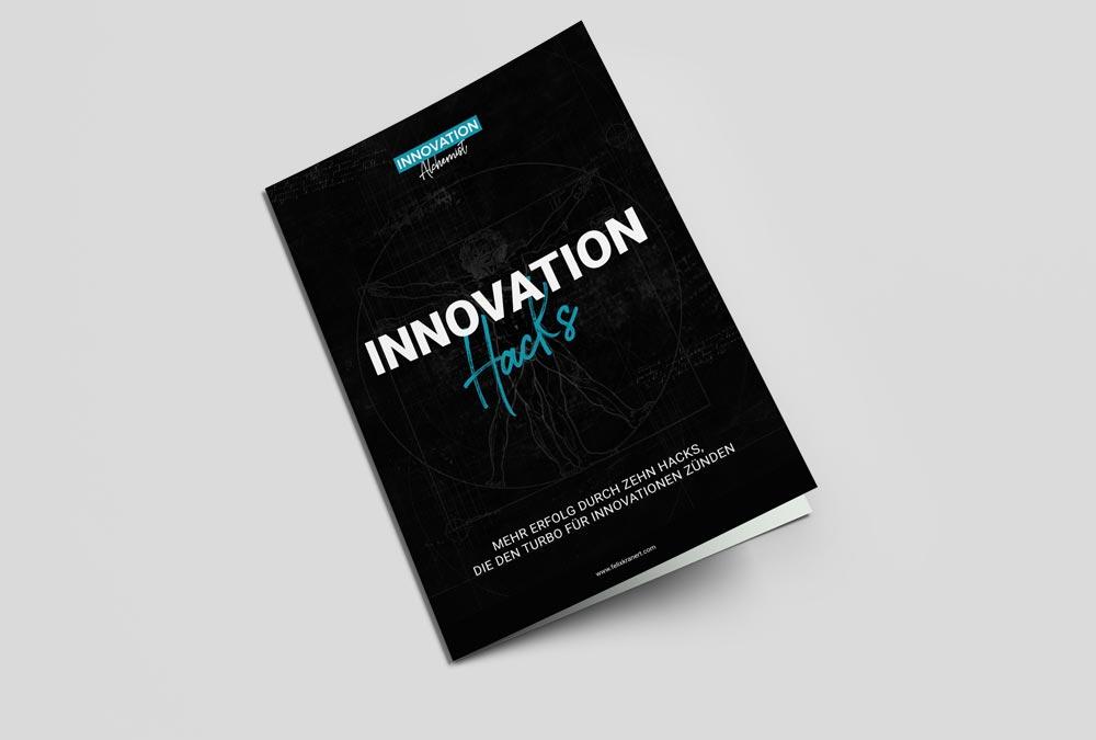 Zehn Innovationsmanagement Tipps für mehr Innovationen