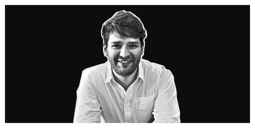 7Hauben Gründer Johannes Sailer im Innovation Alchemist Podcast