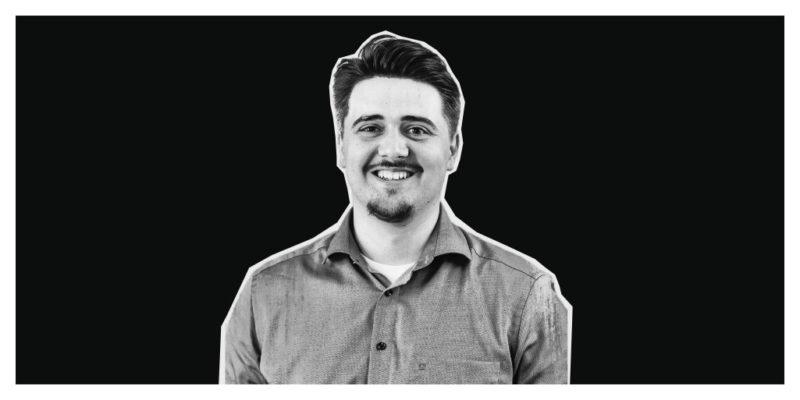 Steffen Preus von ichó Systems im Podcast bei Felix Kranert
