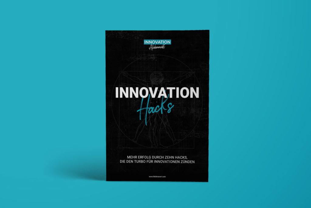 Innovation Hacks kostenfreier Download