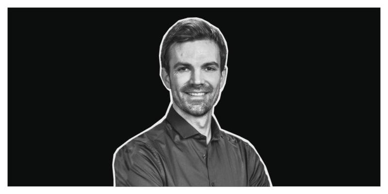 Bringliesel Geschäftsführer Christoph GUkelberger im Podcast Interview