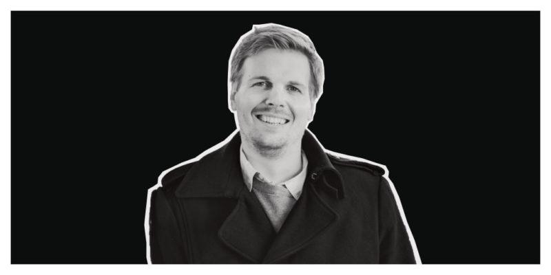 Andreas Röttl von der Fotobuch App Journi