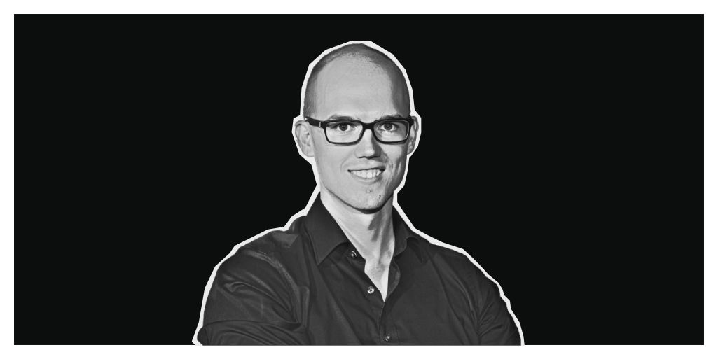 Innovation Podcast 2020 | Felix Kranert