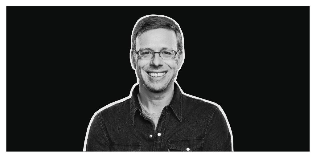 Peter Borchers im Innovation Alchemist Podcast